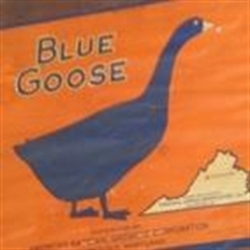 Blue Goose - Vintage - Antiques - Estates Logo