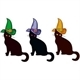 3 Little Witches Logo