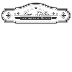 Two Liru Antiques & Estate Sales Logo