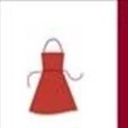 Red Apron Estate Sales Logo