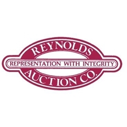 Reynolds Auction Co., Inc. Logo