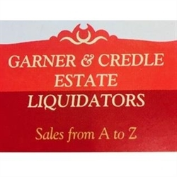 Garner And Credle Estate Liquidators Logo