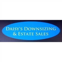 Daisy's Downsizing & Estate Sales Logo