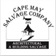 Cape May Salvage Company LLC Logo