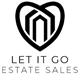 Let It Go Estate Sales Logo