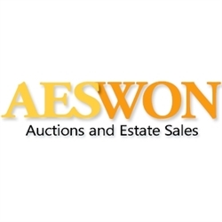 Auctions And Estate Sales Won Logo
