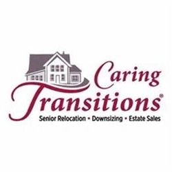 Caring Transitions Of Greater Richmond Logo
