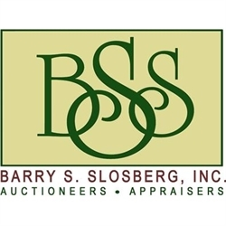 Barry S Slosberg, Inc. Logo