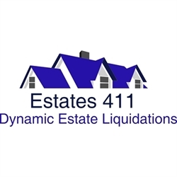 Estate 411 Logo