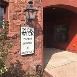 Pickwick Papers Books & Antiques