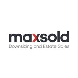 Maxsold Inc. Logo