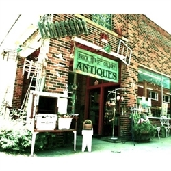 Brick Street Gallery Antiques & Estate Sales