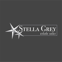 Stellagrey Estate Sales, LLC Logo