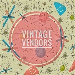 Vintage Vendors Logo
