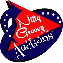 Nifty Groovy Logo