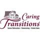 Caring Transitions Of Central Nebraska Logo