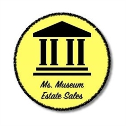 Ms. Museum Estate Sales