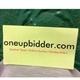 Oneupbidder.com Logo