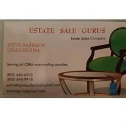 Estate Sale Gurus