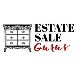 Estate Sale Gurus Logo