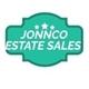 Jonnco For Antiques LLC Logo