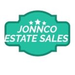 Jonnco For Antiques LLC Logo