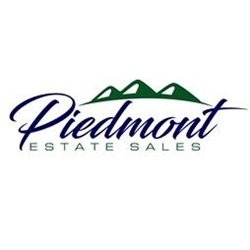 Piedmont Estate Sales, LLC Logo
