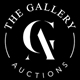 The Gallery Auctions Logo