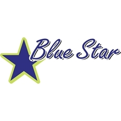 Blue Star Estate & Transition Sales Logo