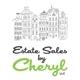 Estate Sales By Cheryl, LLC Logo