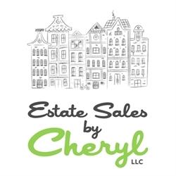 Estate Sales By Cheryl, LLC