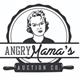 Angry Mamas Auction House Logo