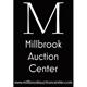 Millbrook Auction Center Logo
