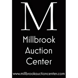 Millbrook Auction Center Logo