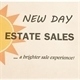 New Day Estate Sales Logo