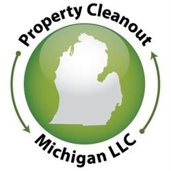 Property Cleanout Michigan, LLC Logo