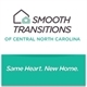 Smooth Transitions Of Central North Carolina Logo