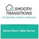 Smooth Transitions Of Central North Carolina Logo