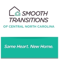 Smooth Transitions Of Central North Carolina