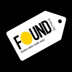 Found By Hand Logo