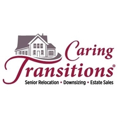 Caring Transitions Beach Cities Logo
