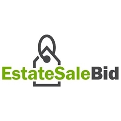 Estate Sale Bid Logo