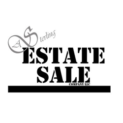 A Sterling Estate Sale Company, LLC