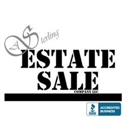 A Sterling Estate Sale Company, LLC Logo