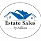 Estate Sales By Adkins Logo