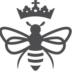 Queen B & Company Logo