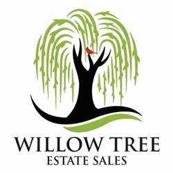 Willow Tree Estate Sales Logo