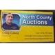 Escondido Auctions Logo