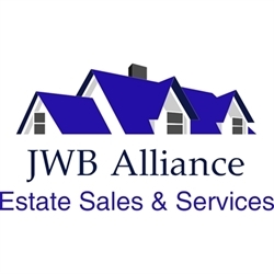 JWB Alliance Estate Sales And Services Logo