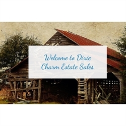 Dixie Charm Estate Sales